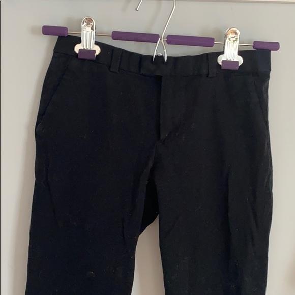Madewell Pants - Madewell dress pants